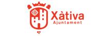 Ajuntament de Xàtiva logo