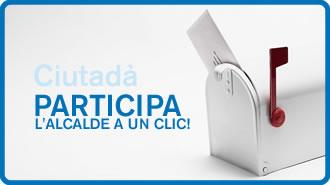 Ciutadà Participa